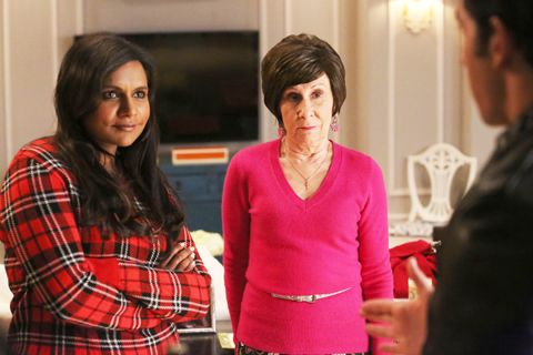 Mindy Kaling Is Mad for Plaid (and Prints!) on This Week's The Mindy Project http://makemyfriday.com/2014/11/mindy-kaling-is-mad-for-plaid-and-prints-on-this-weeks-the-mindy-project/ #Celebrity, #ChannelFashion, #dkny, #MindyKaling, #News, #normakamali, #TedBaker, #THEMINDYPROJECT, #TVShows, #YvesSaintLaurent