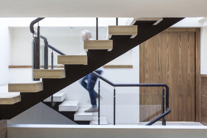 Galería de Casa Bagh Janat / Bracket Design Studio - 12