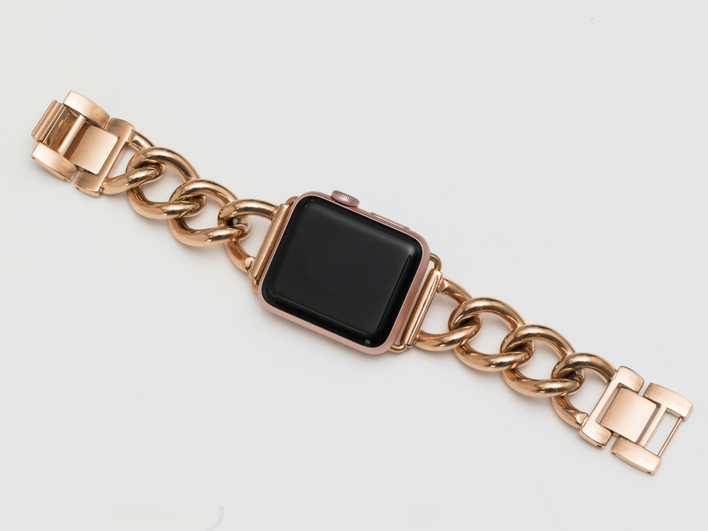 807b53fa91e Dress up your Apple Watch with this gorgeous