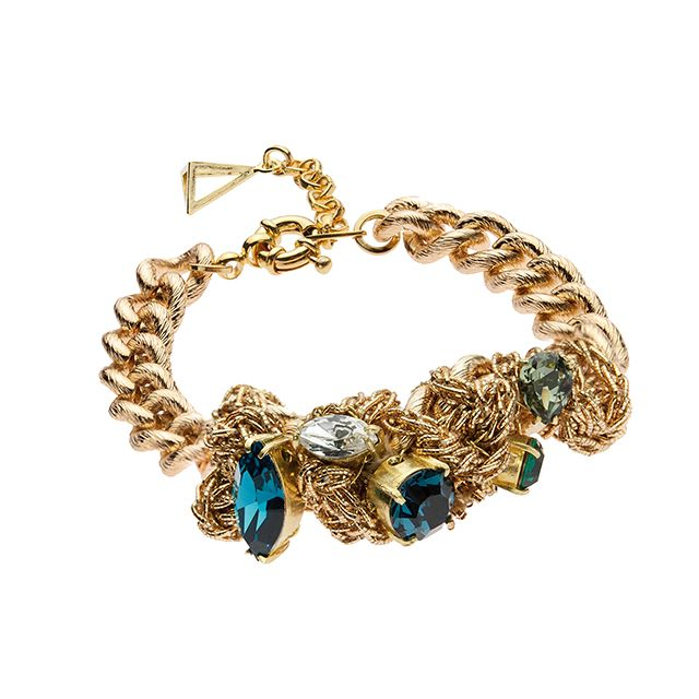 LEILA Gold Blue, 498 zł