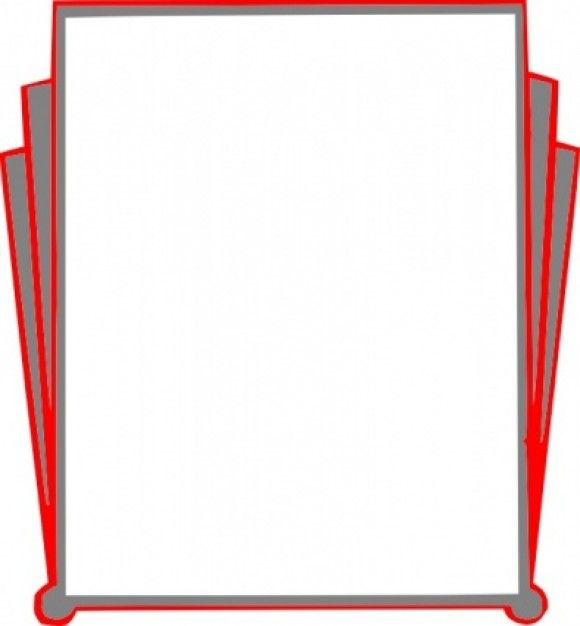 Descargar bordes decorativos para word gratis - Imagui | 5455566 ...