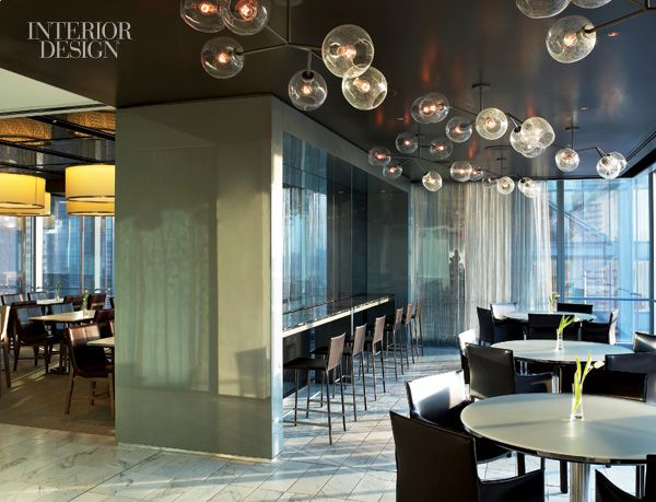 Coffee Bar At Proskauer Rose Law Firm New York By Genseler