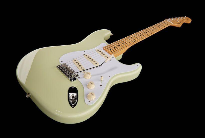 Fender Special Edition 50 Strat Apple