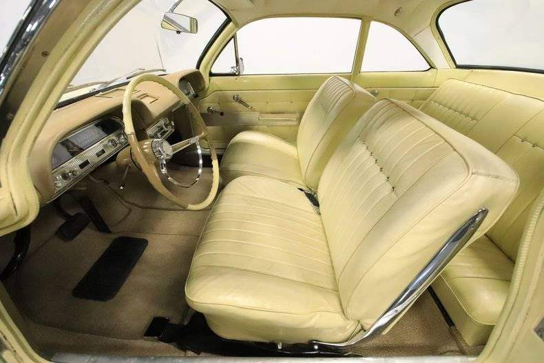 1962 Chevrolet Corvair For Sale 2234036 Hemmings Motor News Chevrolet Corvair Chevrolet Cars For Sale