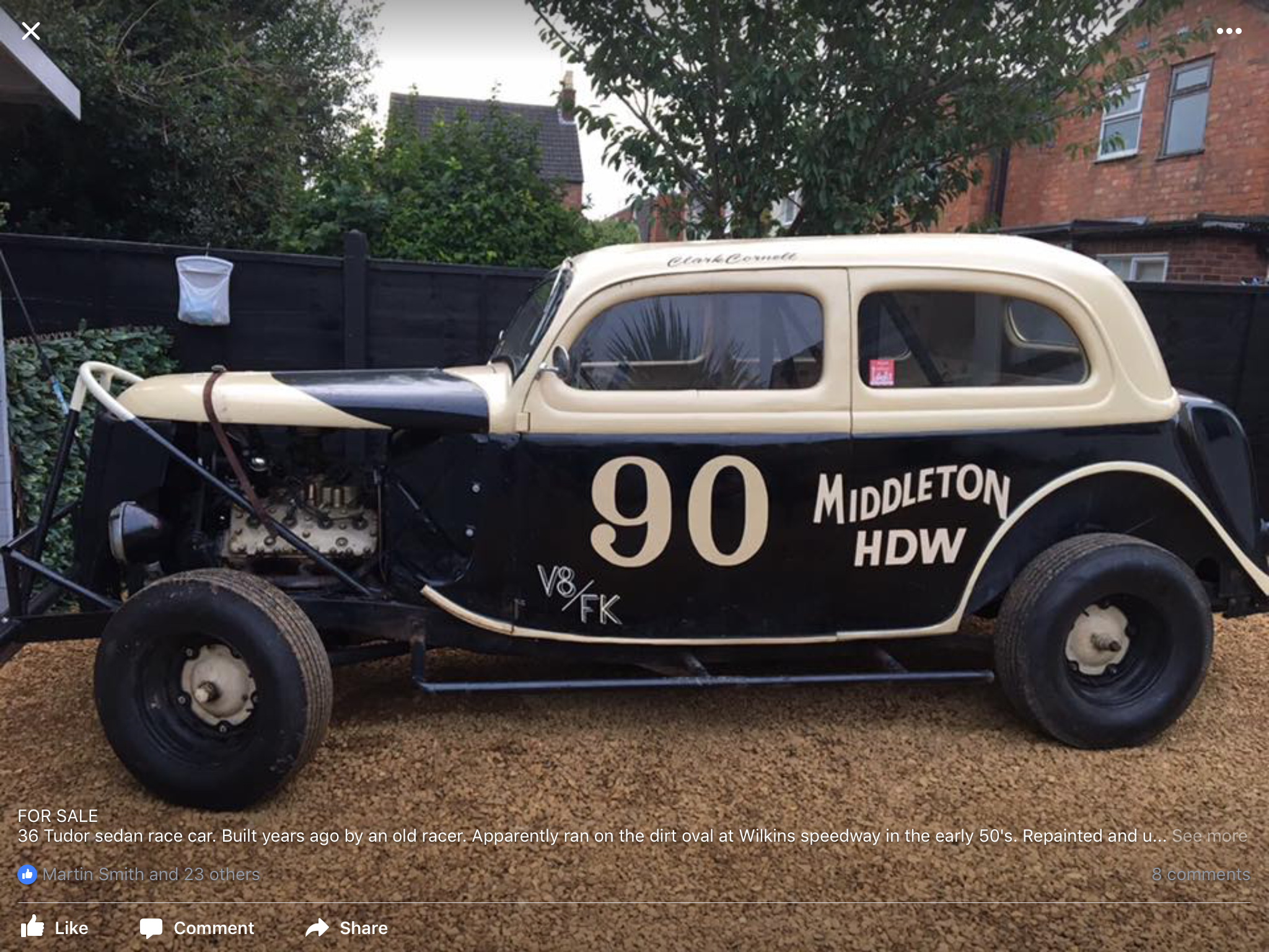 Pin by Charles Wetherbee on Vintage Race Cars | Pinterest | Vintage ...