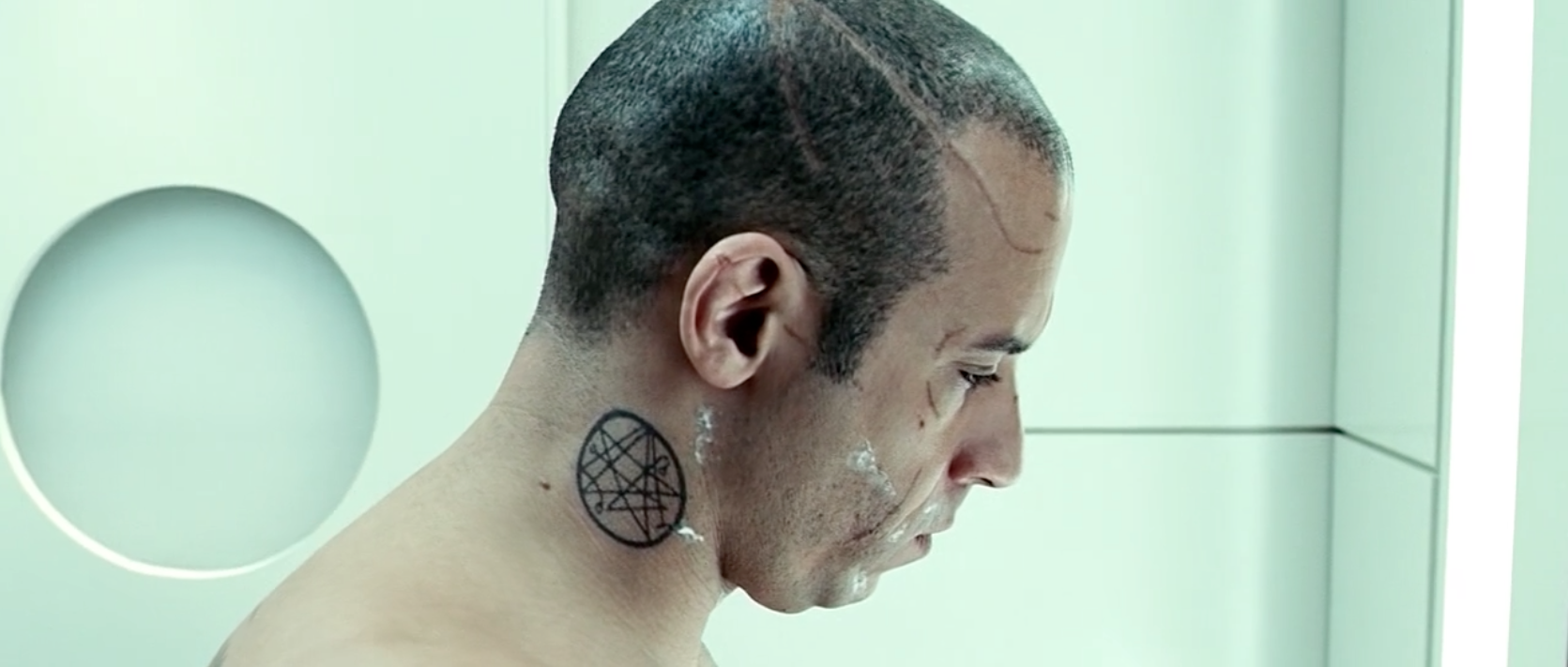 Tattoo Human And Alien Branding The Official border=