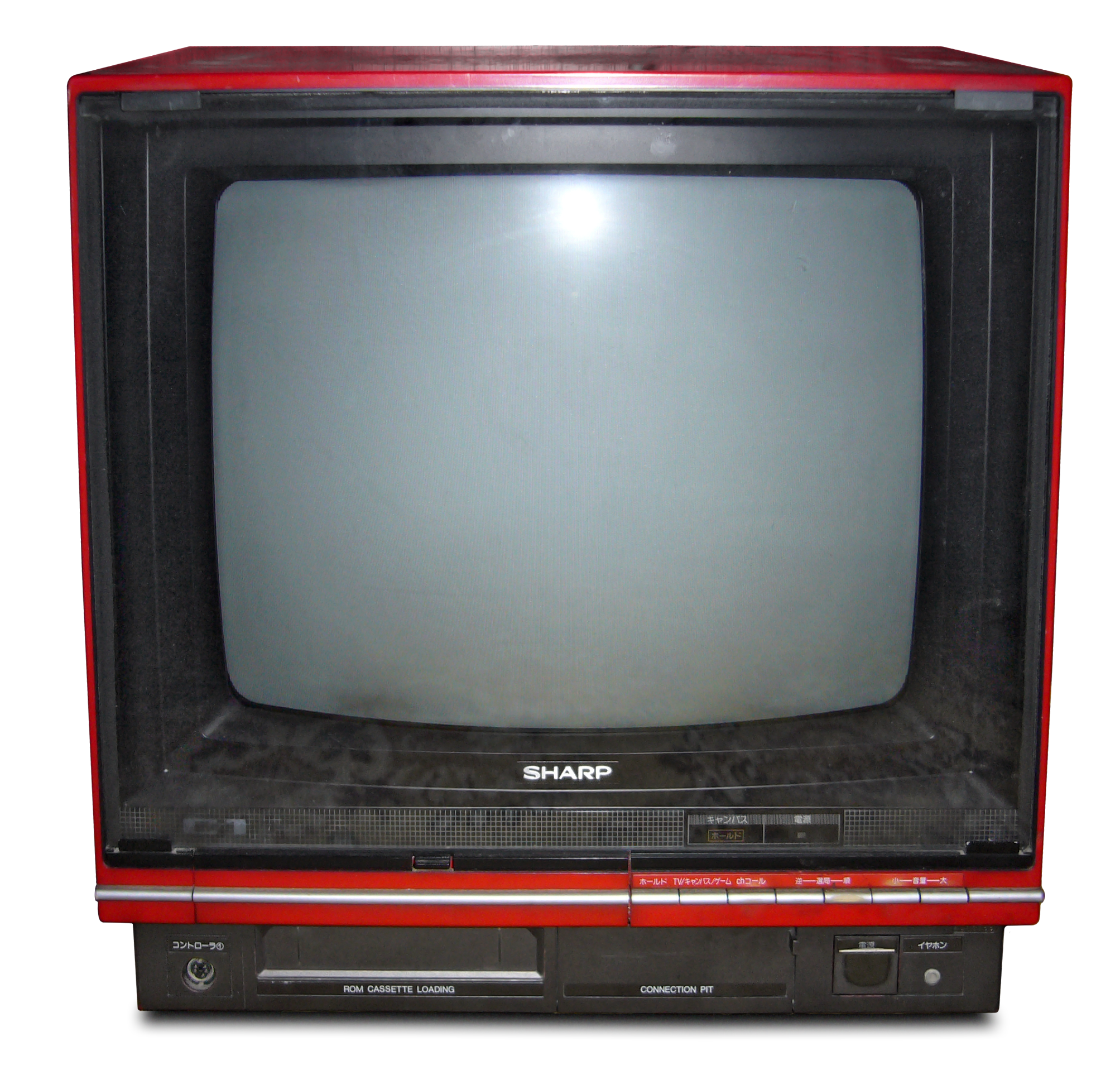 TV / VHS built in | TV Shows in 2018 | Pinterest | TVs and Televisions