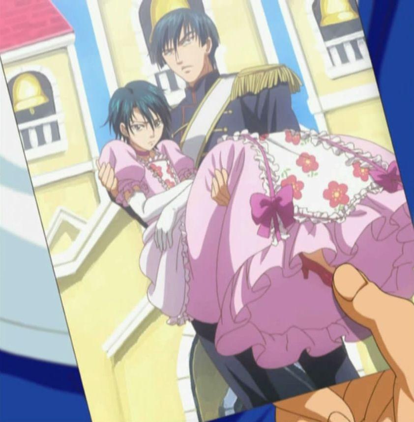 prince of tennis episode 115 animefushigi