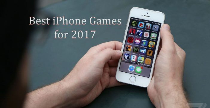 fun games to download on iphone