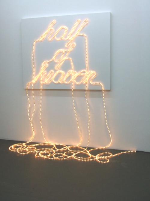 """half of heaven"" by antje blumenstein"