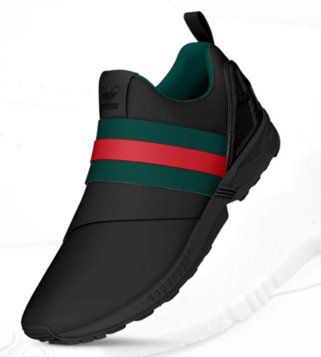 men s adidas slip on shoes
