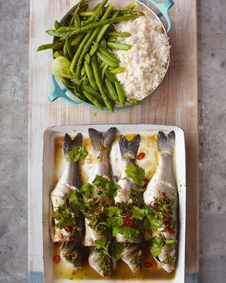 Asian sea bass sticky rice dressed greens jamie oliver food asian sea bass sticky rice dressed greens jamie oliver food recipes forumfinder Choice Image
