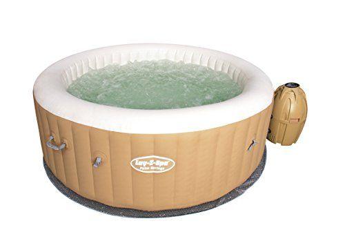 Bestway Lay Z Spa Palm Springs Inflatable Hot Tub Bestway Http