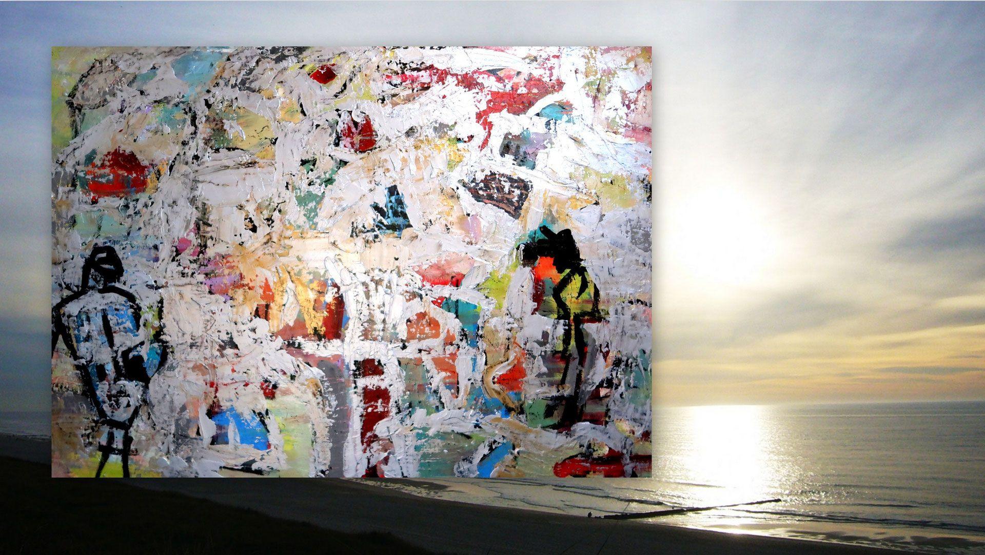 moderne bilder modern abstrakt malerei in acryl gemalde abstrakte bilde kunst malen