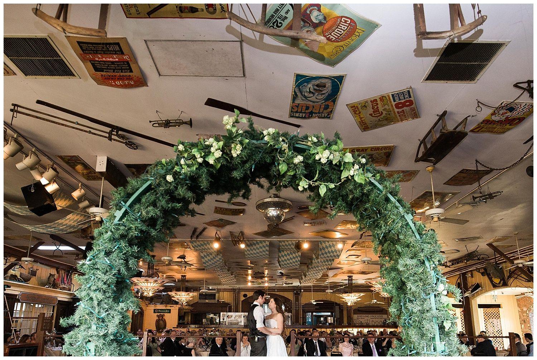 Fun Brewery Wedding in Amish Country • Kamp Weddings