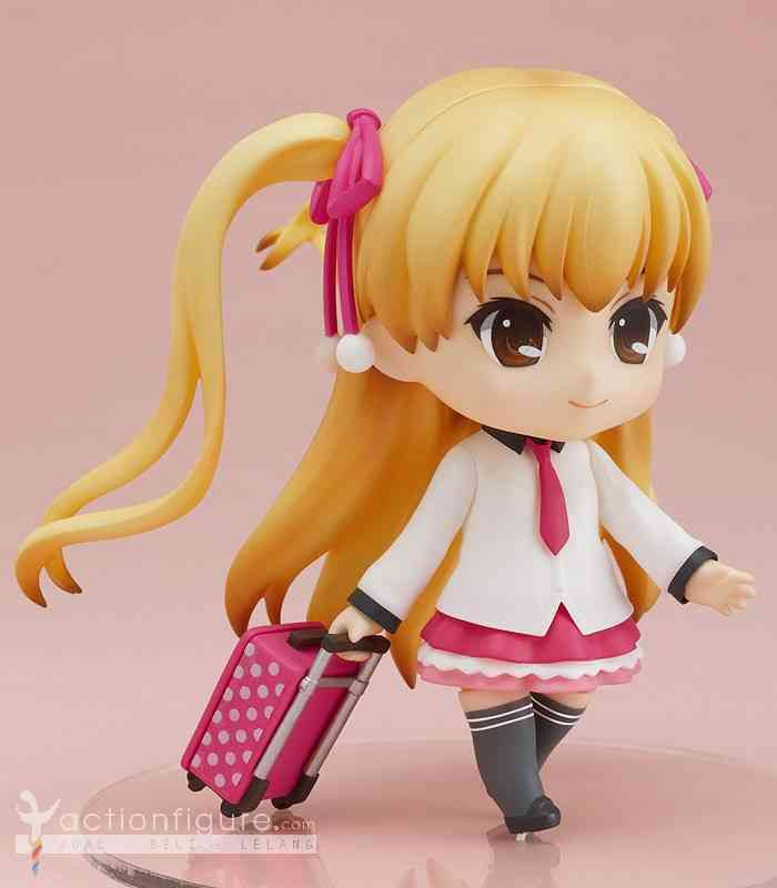 Jual Nendoroid Takanashi Miu No 241 dari Anime Papa no Iu Koto o Kikinasai! - Listen to Me, Girls. I Am Your Father! Original Good Smile Company