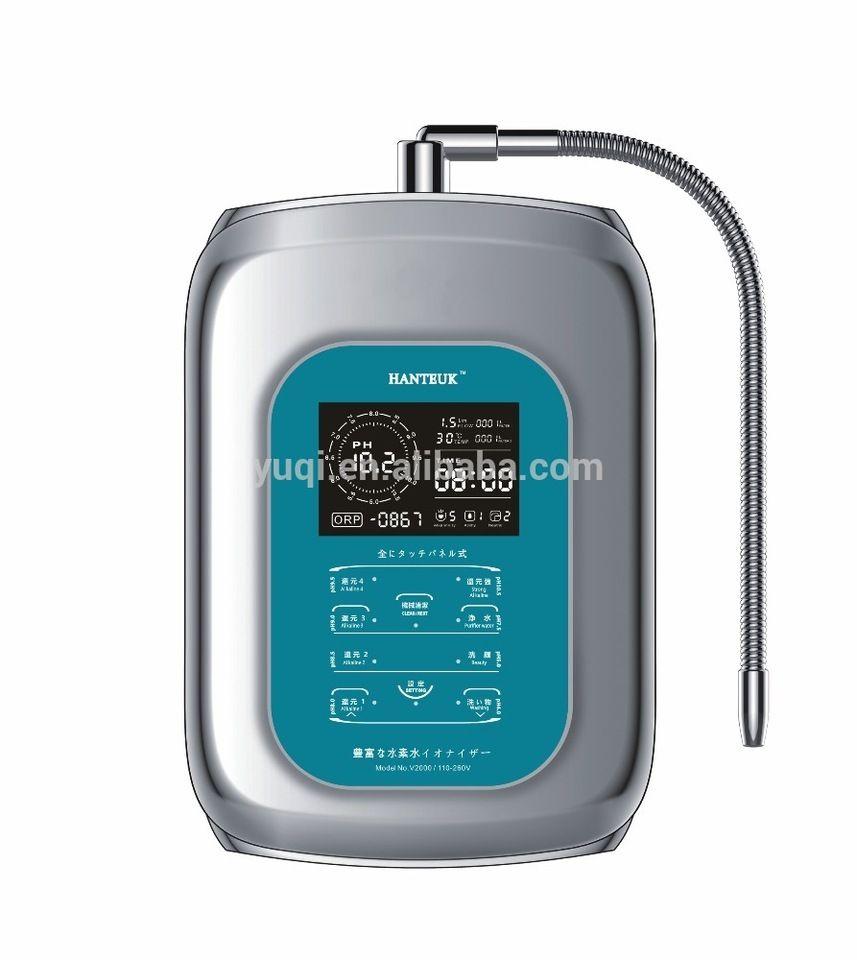 New Product 2016 Enagic Kangen Water Machine Price With Good Price Water Design Water Generator Water Purifier