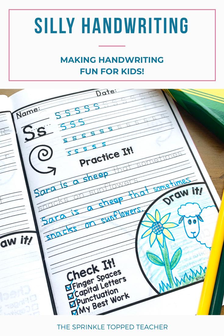 Handwriting Worksheets For Kids Handwriting Worksheets For Kids Elementary Reading Activities Kids Handwriting [ 1102 x 735 Pixel ]