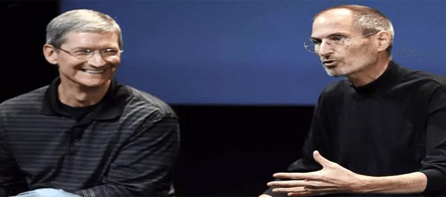 تيم كوك في تغريدة عن ذكرى وفاة ستيف جوبز الروح العظيمة لا تموت أبدا In 2020 Steve Jobs Bill Gates Steve Jobs Josh Brown