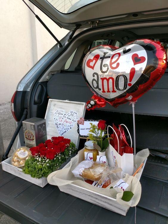 42 Creative Valentine Day Special Handcraft Diy Project Boyfriend Gifts Valentine Gifts Pinterest Valentines