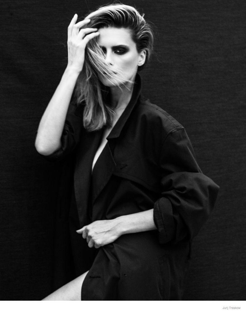 Celebrites Elena Melnik nude photos 2019