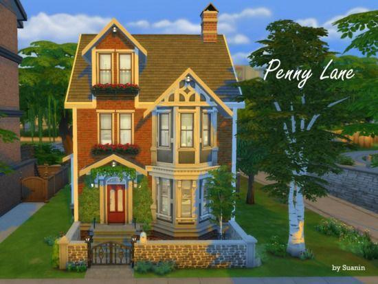Suanin s Penny Lane no CC