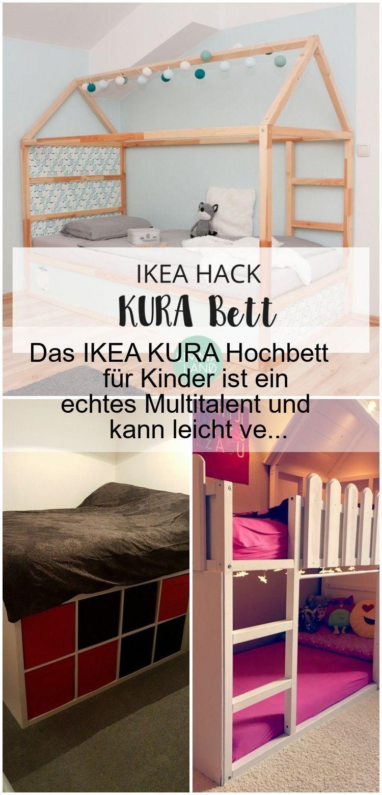 Best No Cost Hottest No Cost The Ikea Kura Loft Bed For Children
