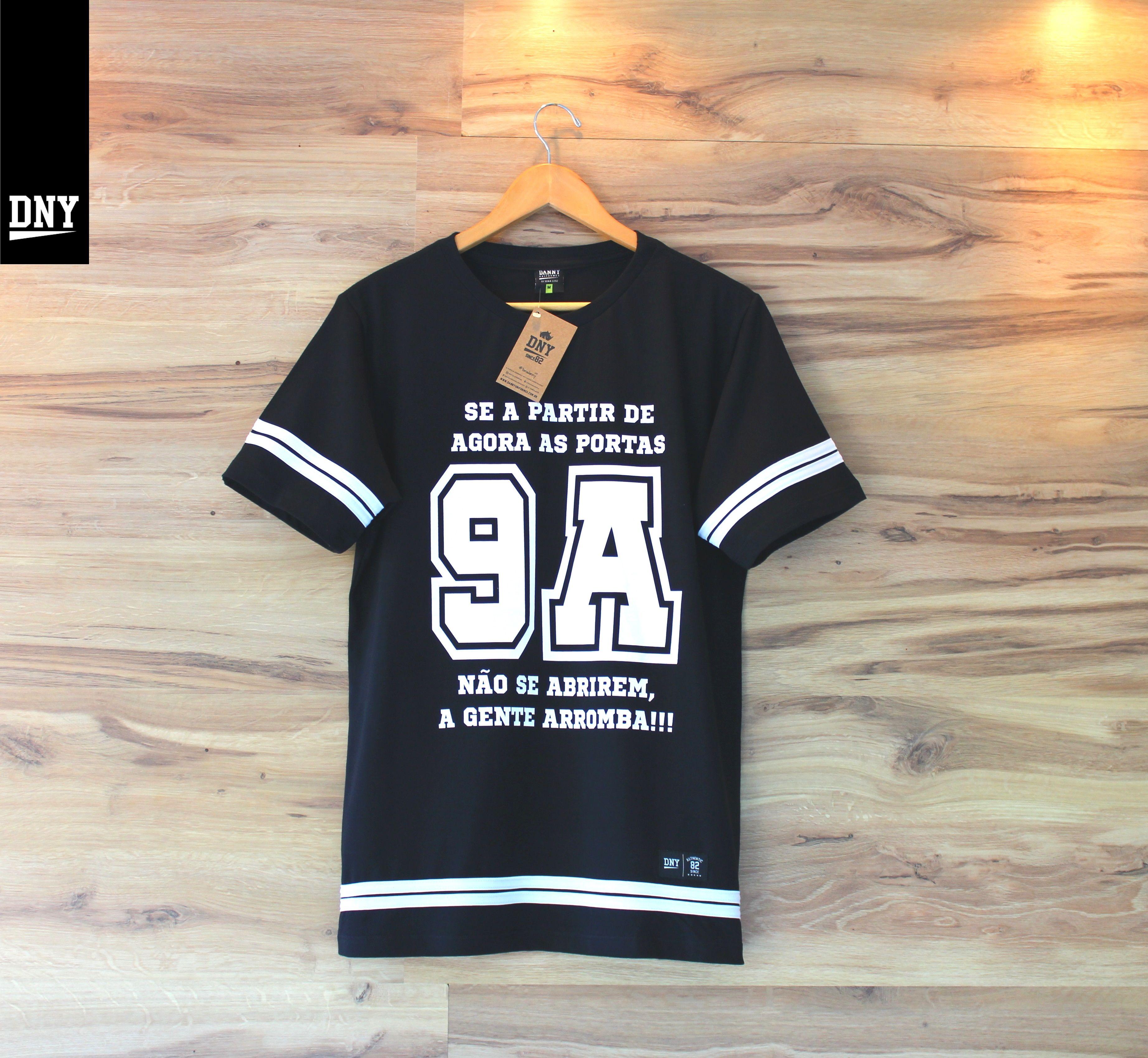 428e90215 Camisetas para terceirões