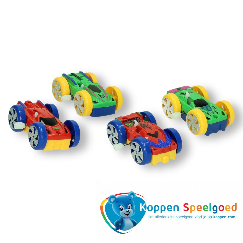 Opdraai Omdraaiauto Auto Speelgoed Voertuigen