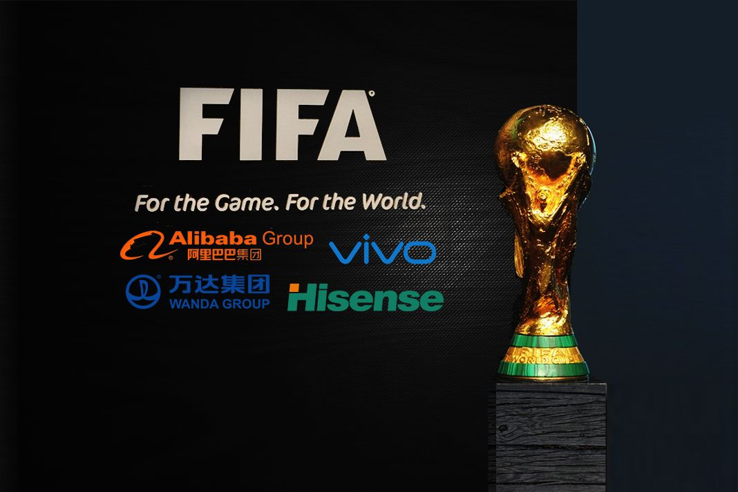 Can Money Power Buy China 2030 Fifa Wc Rights Fifa Fifa World Cup Sports Business