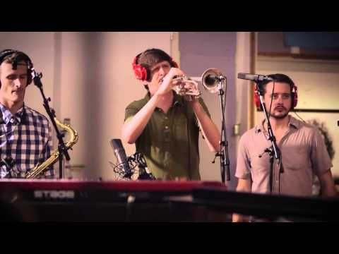 Snarky Puppy Lingus We Like It Here Must Be The Music