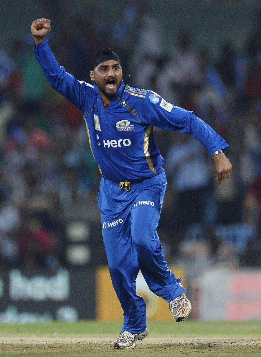 Harbhajan Singh IPL wallpaper IPL 2017 Indian Premier