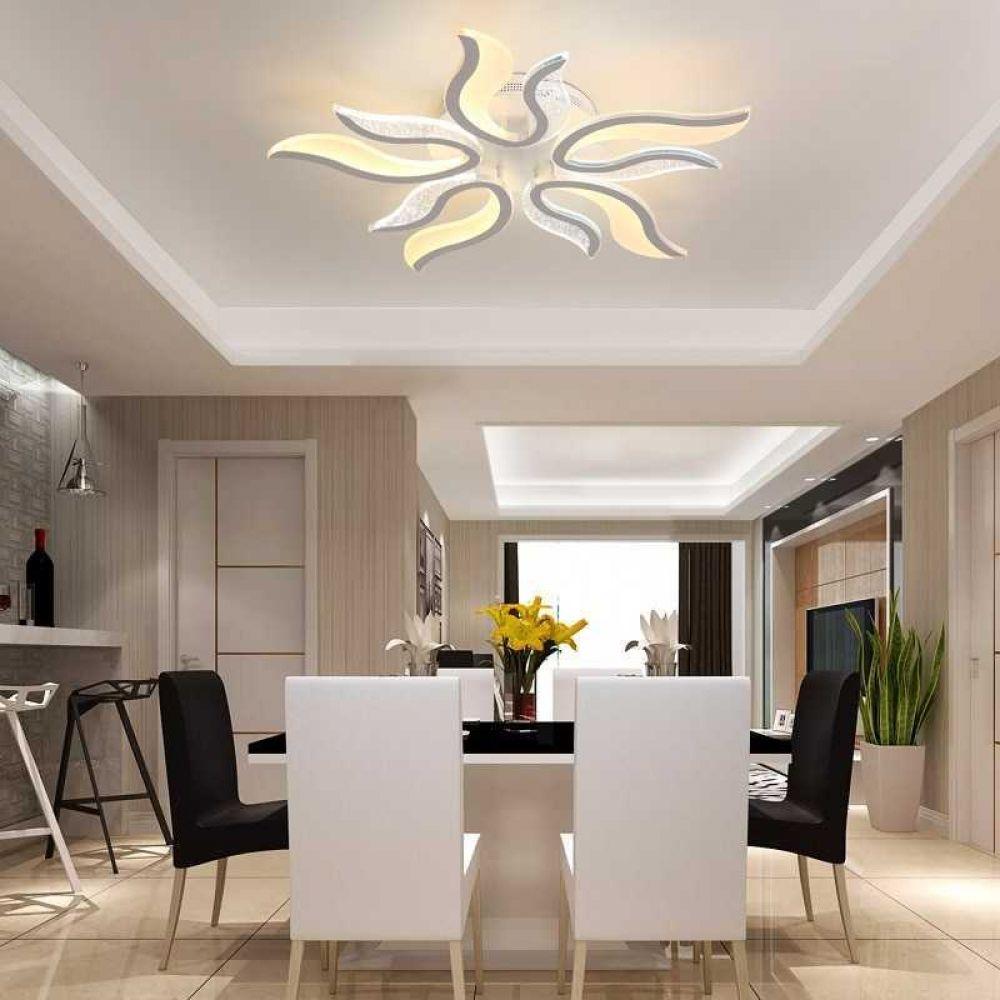 48++ Best led ceiling lights for living room information