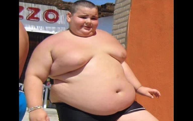 fat kid by mralejitoxd deviantart com on deviantart huge belly