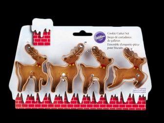 Wilton deer cutters