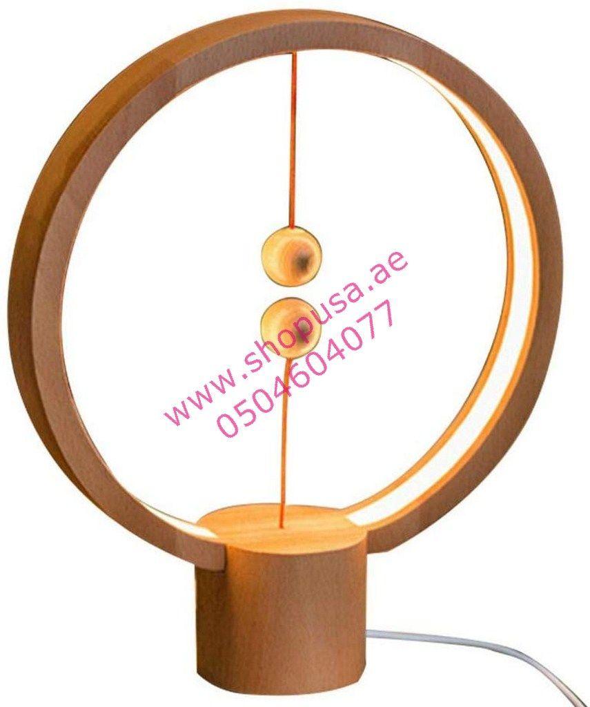Led Desk Lamp Table Light Dimmable Nightlight Usb Powered Wireless Charger Light Led Desk Lamp Desk Lamps Light Table