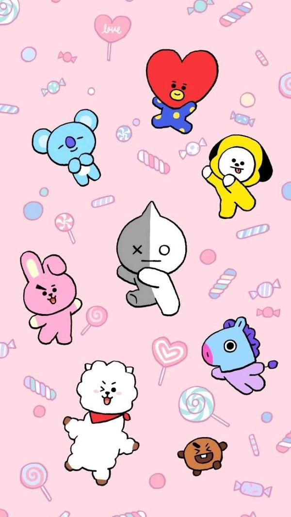 BTS ARMY FOREVER