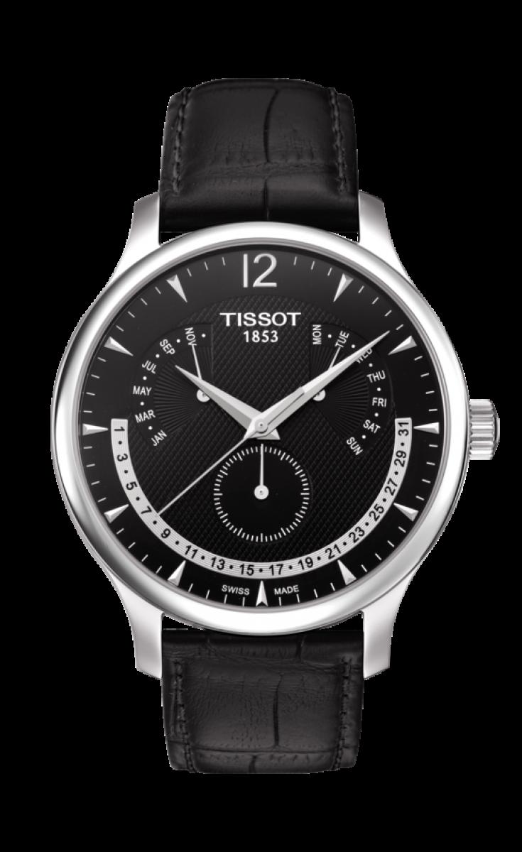 Tissot Tradition Perpetual Calendar In 2020 Best Watches For Men Automatic Watches For Men Watches For Men