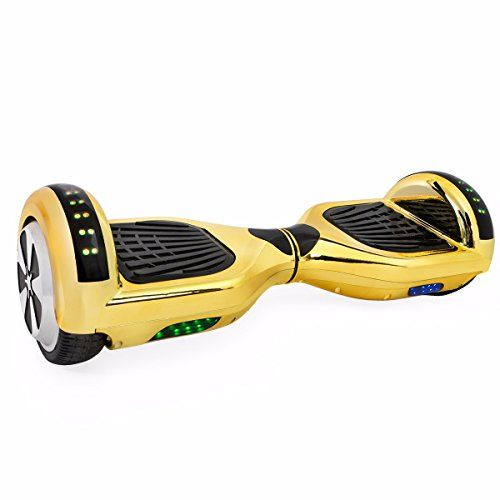Self Balancing Scooter Hoverboard Ul2272 Certified Bluetooth