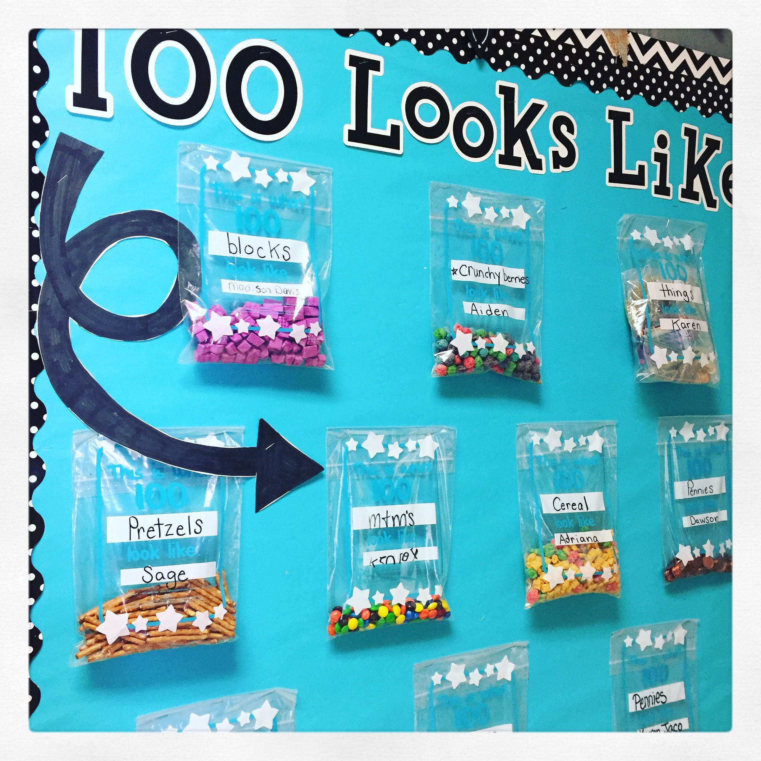 100th Day Of School Ideas For Kindergarten And First Grade