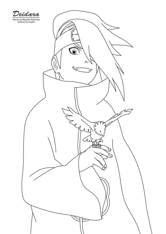 Pin De Botasggito Ggito Em Gato Desenhos Naruto Desenho Desenho