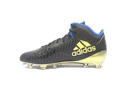 BRAND NEW adidas SM Freak Mid RF3 Wide NC Football Cleats