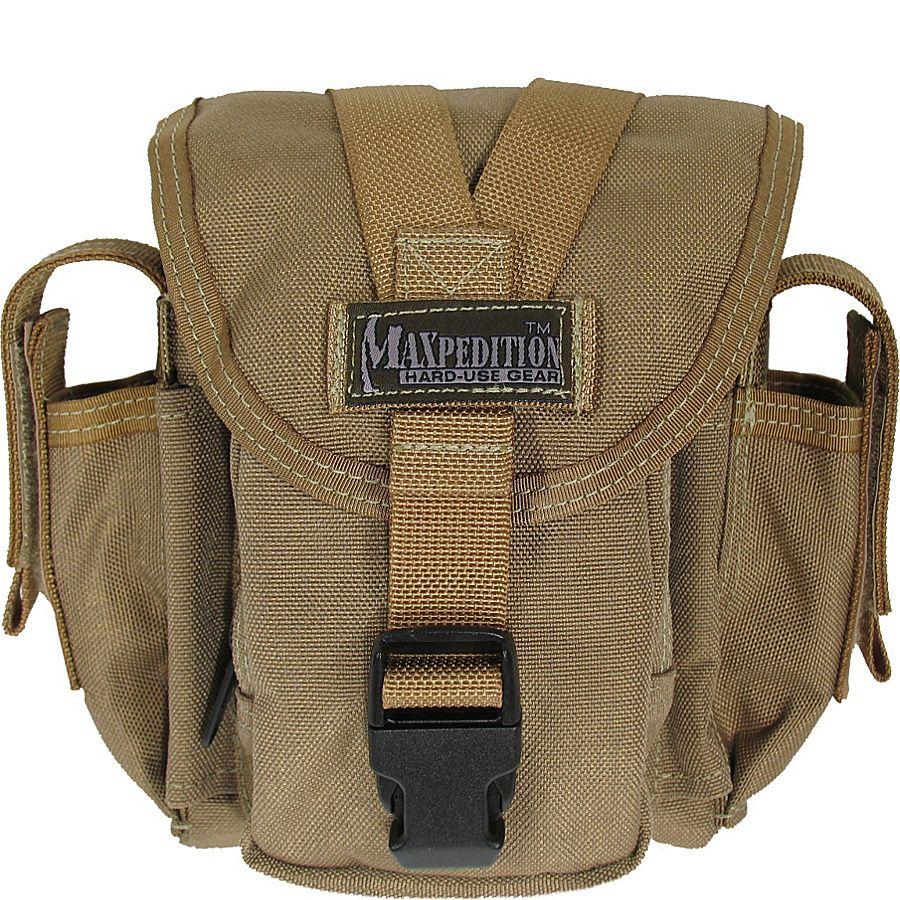 Maxpedition M-4 WAISTPACK - eBags.com