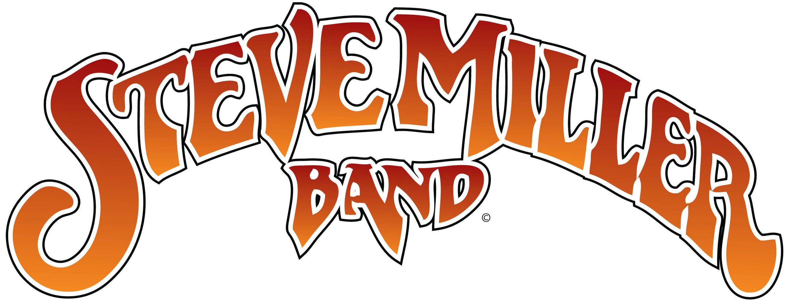 Steve Miller band logo | Greatest Band Logos ever | Steve