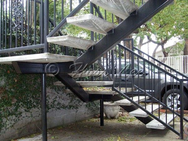 Best Ready Made Outdoor Metal Steps Google Search Metal 400 x 300
