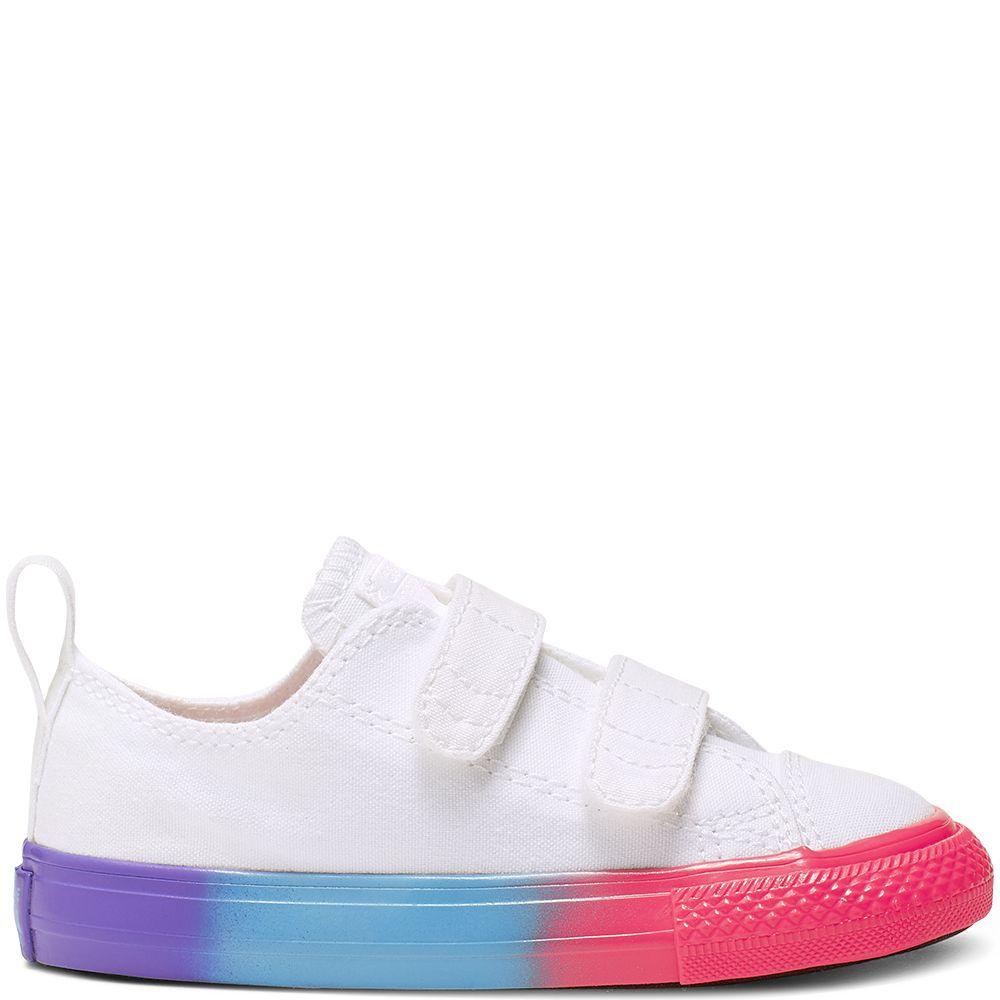 zapatillas converse niña número 19