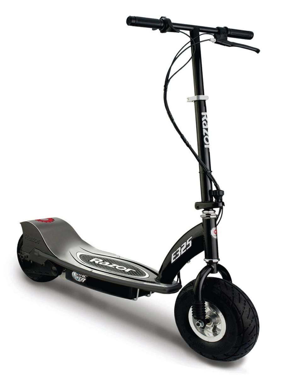 10 best electric scooter for kids in 2017