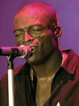 Pin By Michele On Fave Music Seal Musician Singer Celebrities