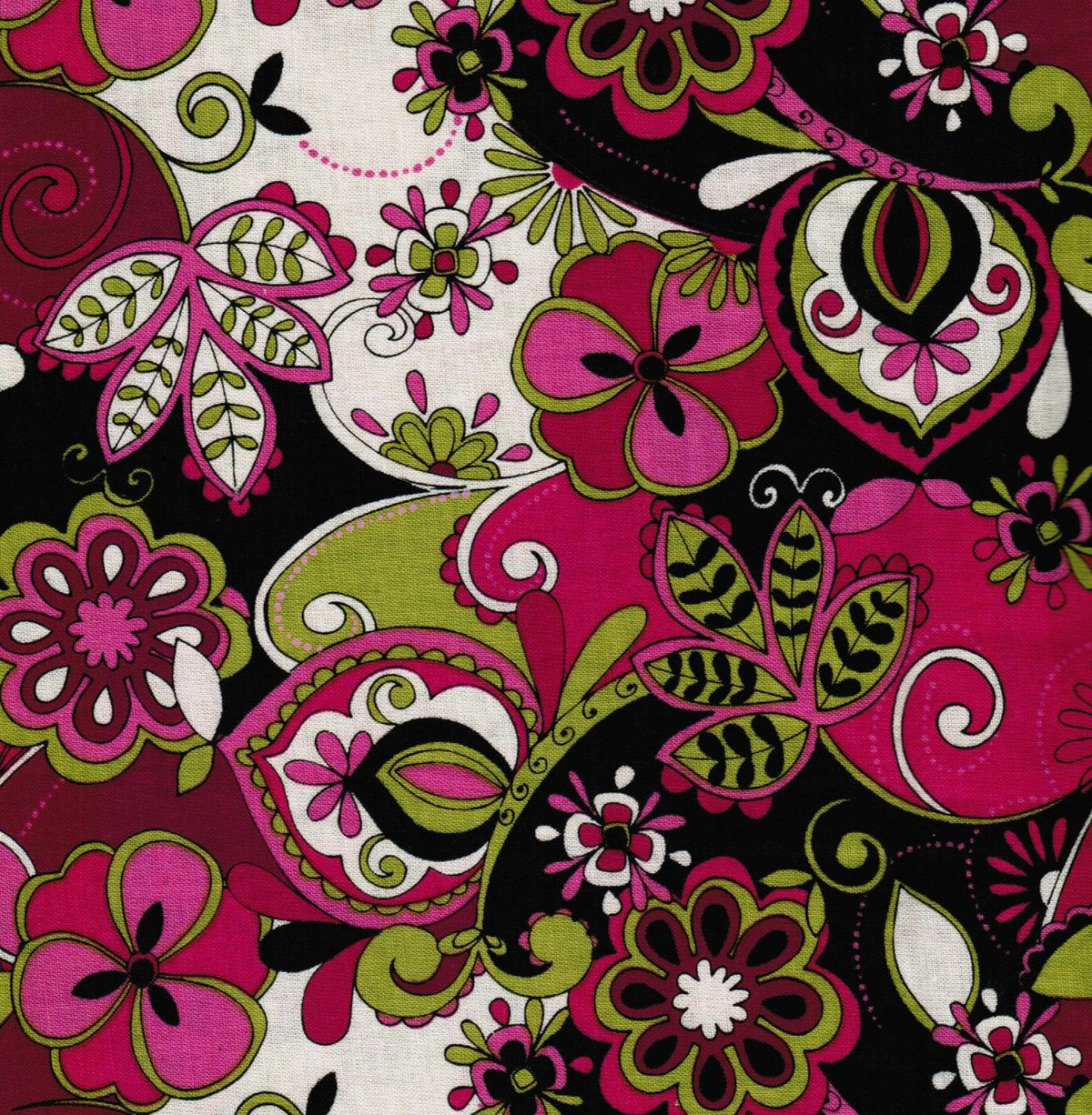 Keepsake Calico? Cotton Fabric 43\
