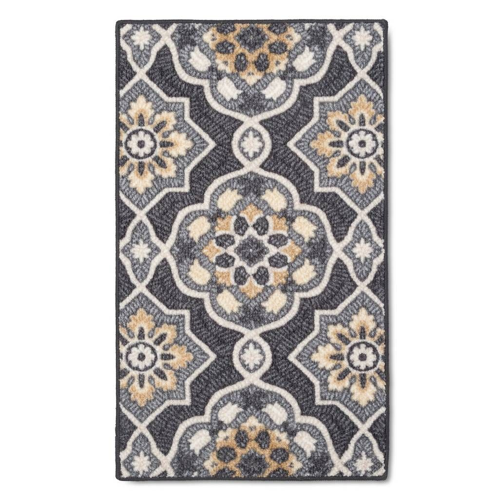 Maples Rugs Rowena Accent Rug Maples Rugs Farmhouse Rugs Living Room Decor Gray